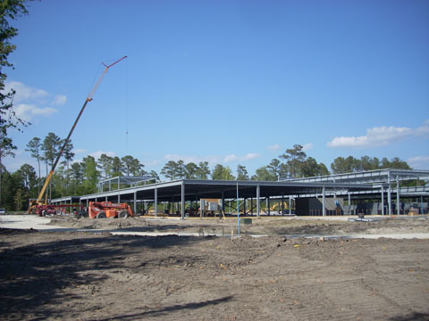 Wilmington VA Clinic Image