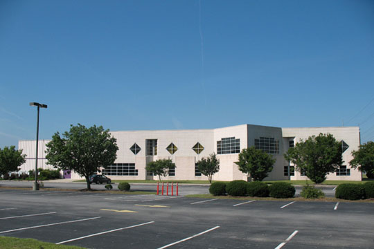 Covenant Church Image