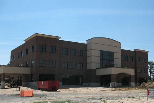 Moye Medical Center Image