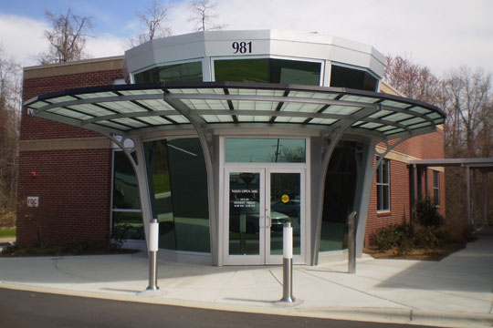 Nash MRI Image