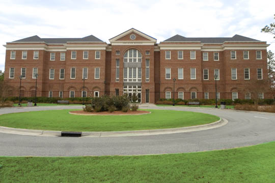 University of North Carolina Wilmington – Watson School of Education Image