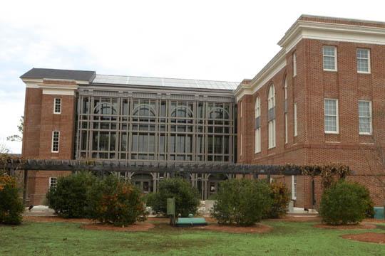 University Of North Carolina Wilmington U2013 Watson School Of Education