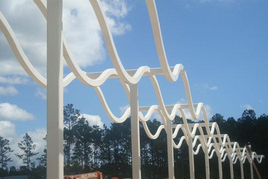 Wave Transit Facility Image